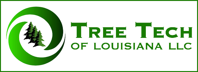Tree Tech of Louisiana LLC Logo
